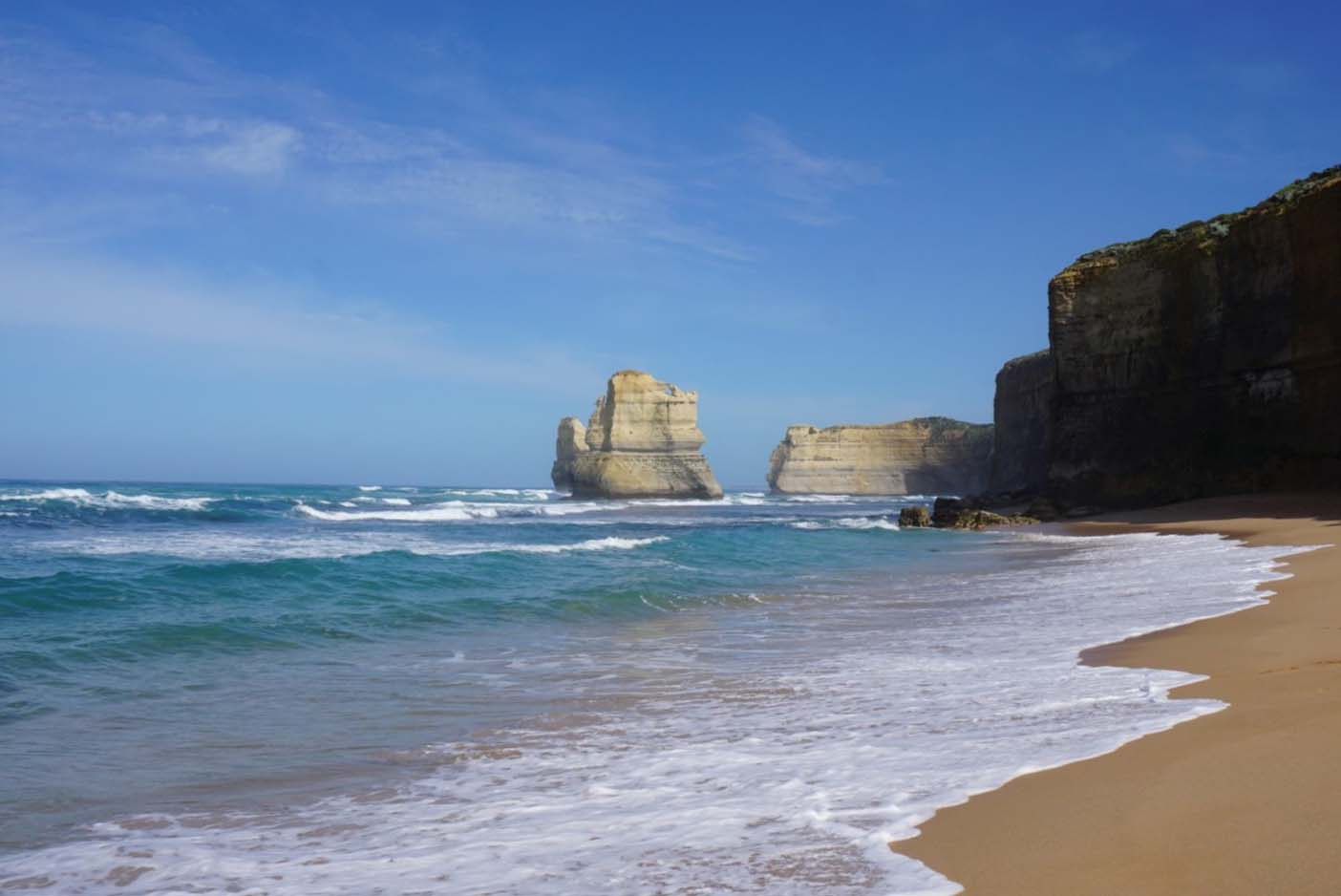 gibson great ocean road